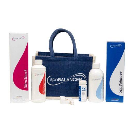 Spa Ballancer vízkezelő csomag